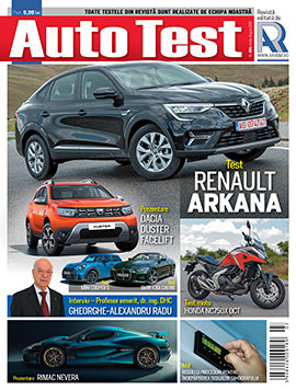 Auto Test Magazin