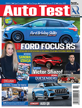 Auto Test Magazin
